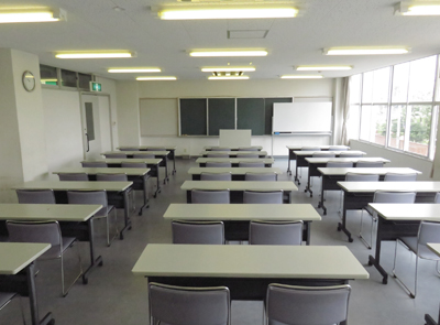 福祉会館・ボランティアセミナールーム大3