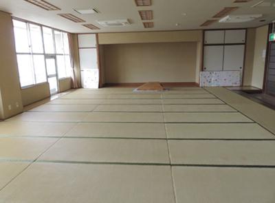 福祉会館・談話室2