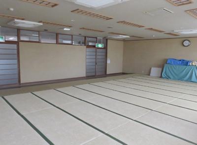 福祉会館・談話室4