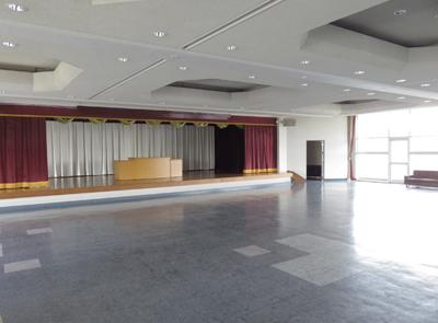 福祉会館・大ホール2