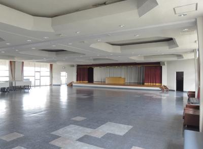 福祉会館・大ホール3