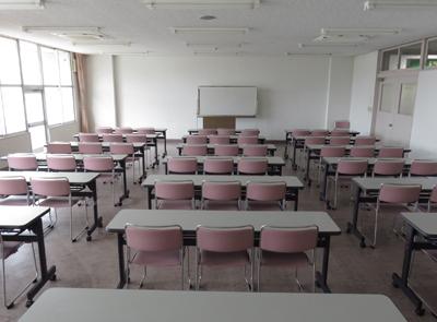 福祉会館・講習室1