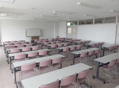 福祉会館・講習室2