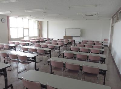 福祉会館・講習室3