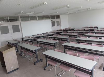 福祉会館・講習室4