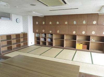 福祉会館・託児室2