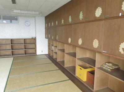 福祉会館・託児室3