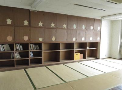福祉会館・託児室4