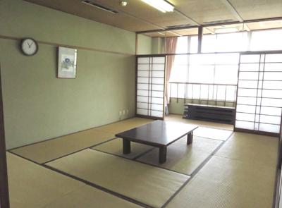 福祉会館・和室1