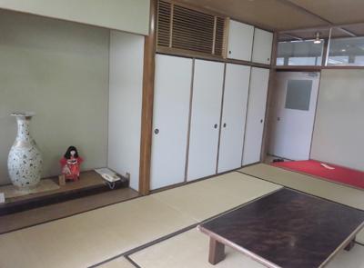 福祉会館・和室2