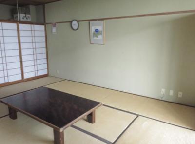 福祉会館・和室4