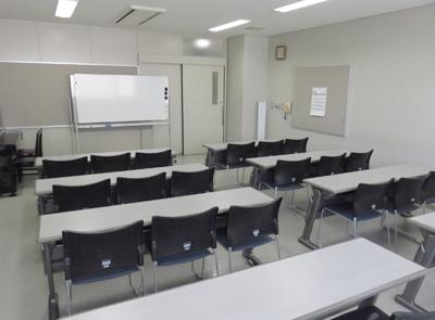 第4講座室